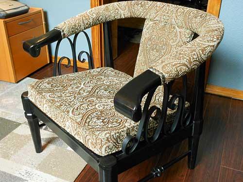 Favorite Find: Chair Update