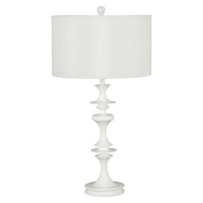 Kenroy Claiborne Lamp | Storypiece.net