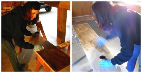 Custom Sofa Table | Storypiece.net