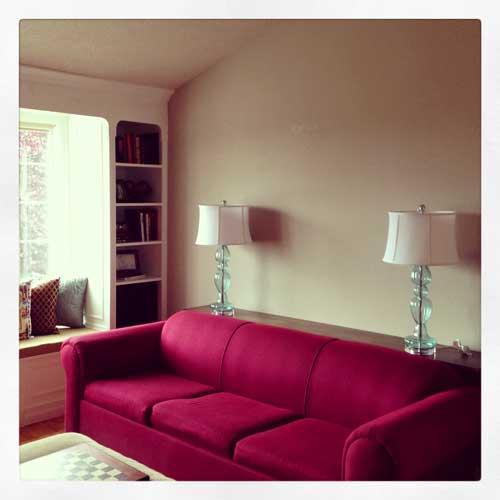 Instagram Living Room   Storypiece.net
