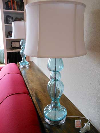 Lamps From Home Goods | Storypiece.net