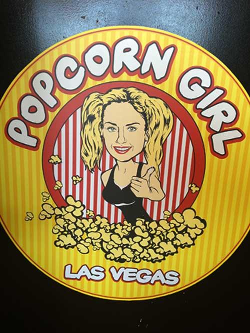 Popcorn Girl | Storypiece.net