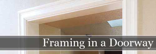 Framing in a Doorway | Storypiece.net