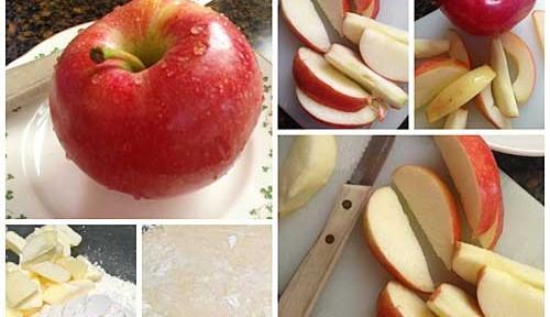 Apple Pie Supplies | Storypiece.net