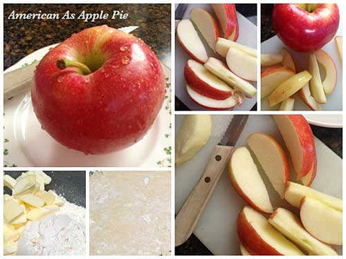Apple Pie Supplies | Storypiece.net