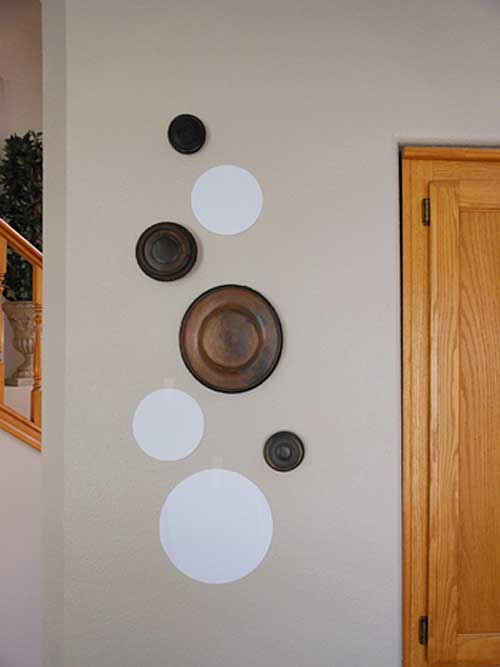 Hanging Plates | Storypiece.net