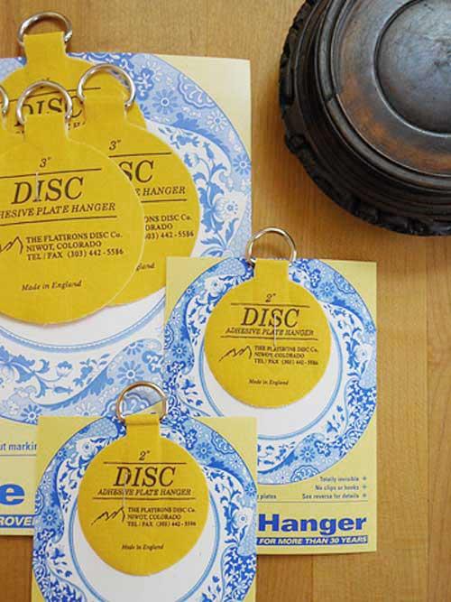 Plate Discs | Storypiece.net