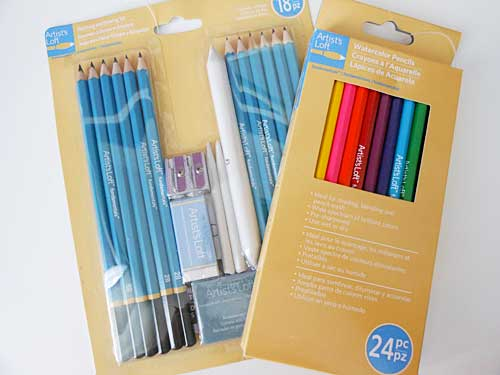 Popular Pencils | Storypiece.net