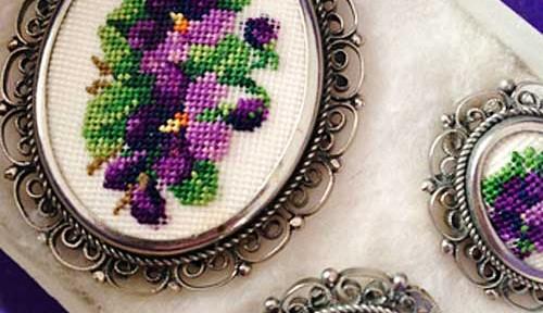 Vintage Jewelry | Storypiece.net
