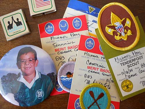 Merit Badges | Storypiece.net