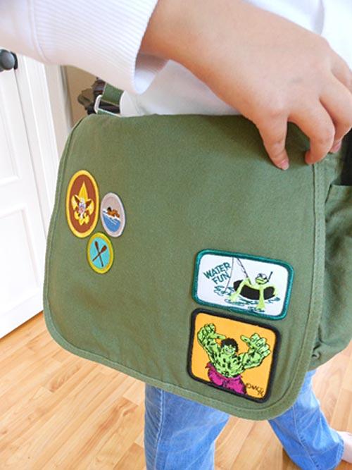Custom Designed Bag | Storypiece.net