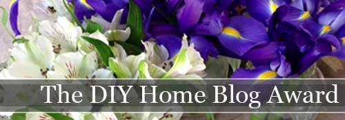 DIY Home Blog Award | Storypiece.net