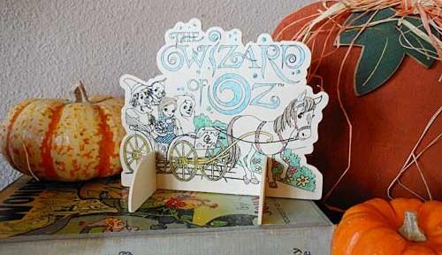 Oz Craft - Detail | Storypiece.net