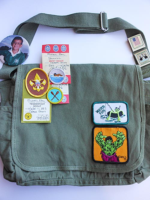 Patch Placement | Storypiece.net