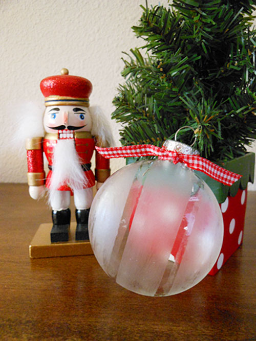 Custom Glass Ornaments | Storypiece.net