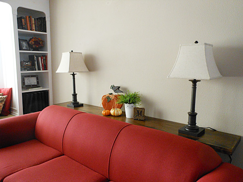 Living Room Lighting | Storypiece.net