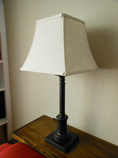 Trident Home Lamp | Storypiece.net
