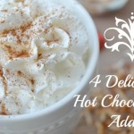 4 Delicious Mix-ins for Amazing Hot Chocolate