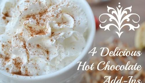 Delicious Cocoa | Storypiece.net