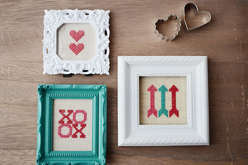 Cross Stitch Free Patterns | Storypiece.net