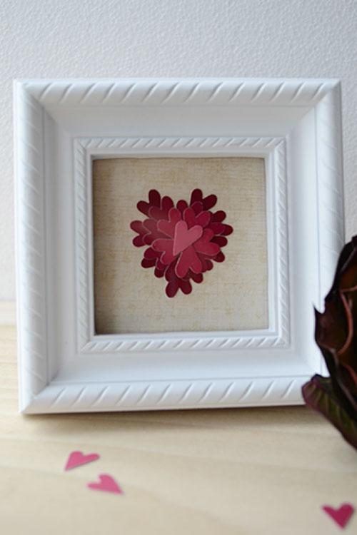 Mini Valentine Art | Storypiece.net