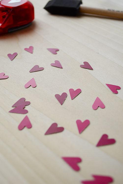 Valentine Hearts | Storypiece.net