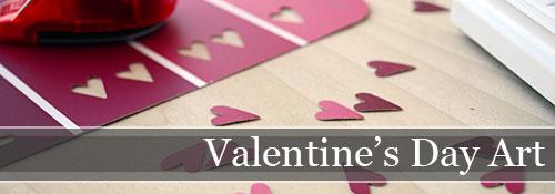 Valentine's Day Art | Storypiece.net