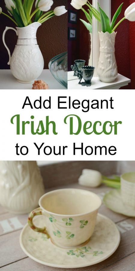 How to Add Elegant Irish Decor to Your Home | Storypiece.net