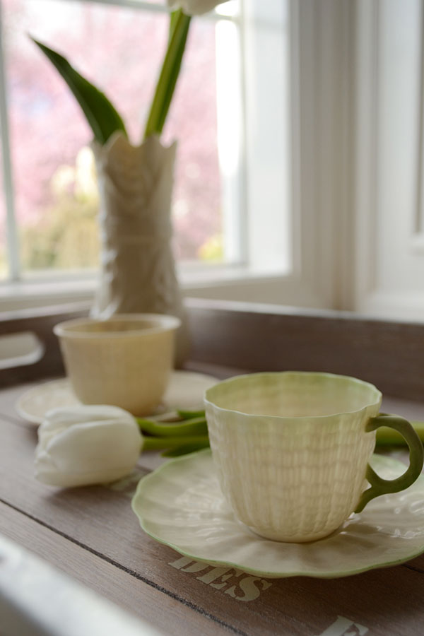 Belleek China | Storypiece.net