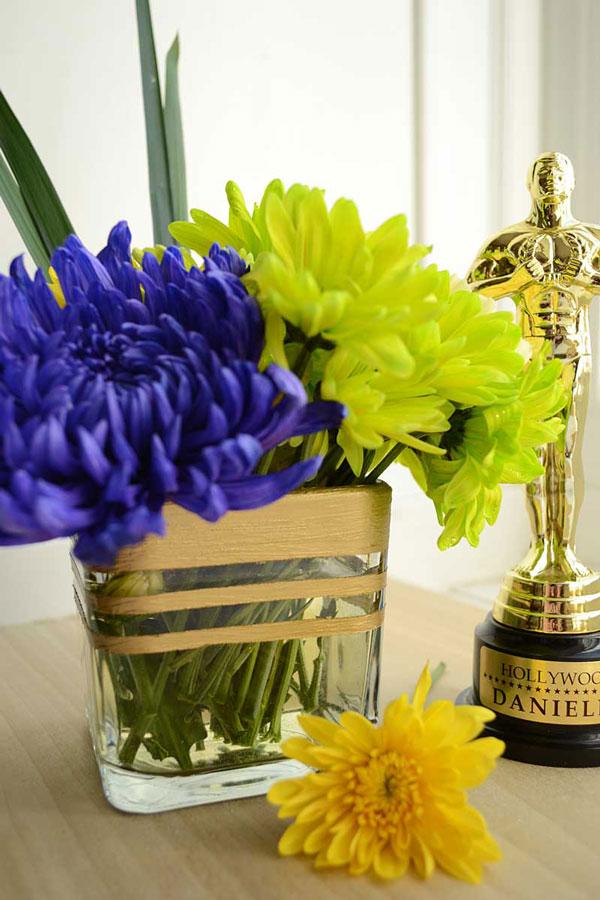 Oscar Centerpiece | Storypiece.net