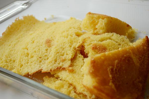 Cake Crumbs | Storypiece.net