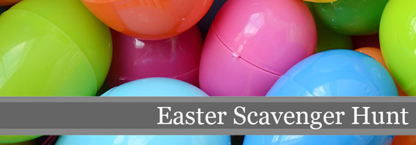 Easter Scavenger Hunt | Storypiece.net