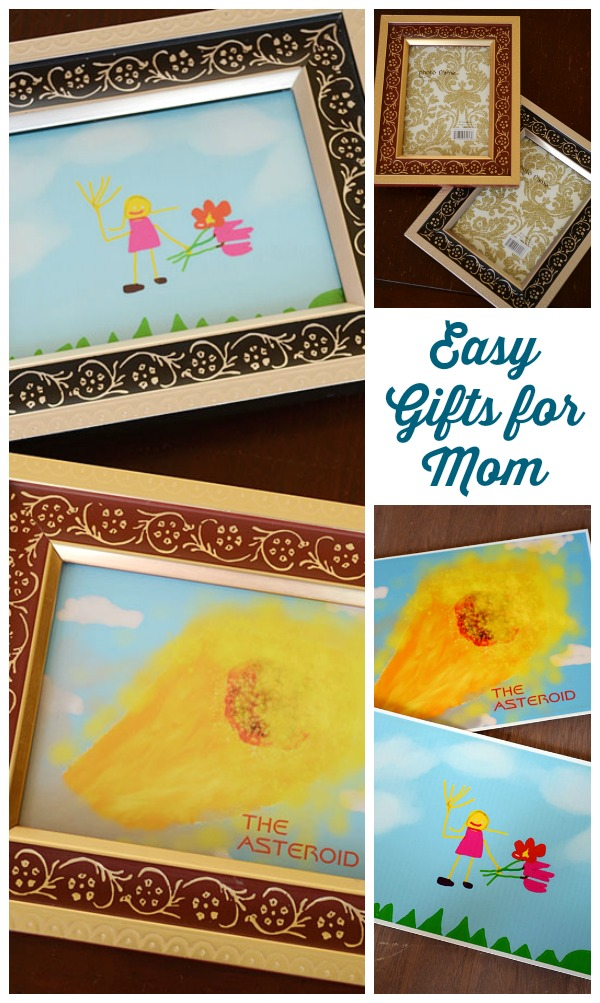 Easy Gifts for Mom | Storypiece.net