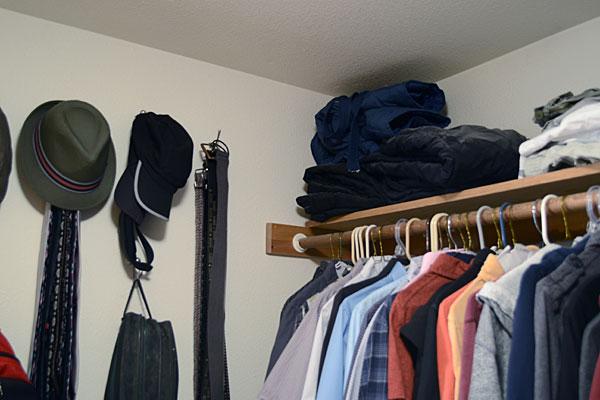 Ski Clothing Storage | Storypiece.net