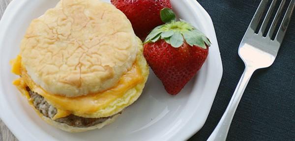 Delicious Breakfast Sandwiches | Storypiece.net