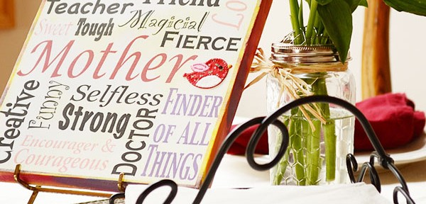 Easy Mother's Day Craft | Storypiece.net