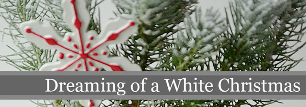 White Christmas Party Ideas | Storypiece.net
