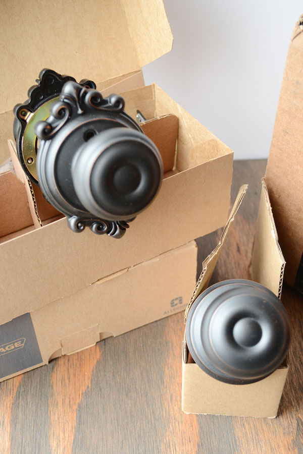 Oil Rubbed Bronze Door Knobs | Storypiece.net