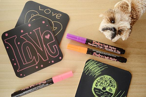 Chalk Art Tips and Tricks | Storypiece.net
