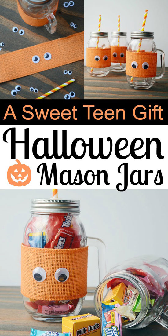 Discover a Halloween Gift that Teens will Love