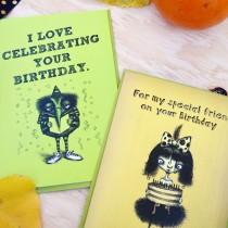 Artistic Greeting Cards | Storypiece.net