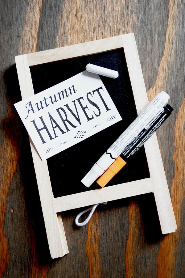 Autumn Harvest | Storypiece.net