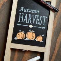 Autumn Harvest Table | Storypiece.net