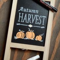 Autumn Harvest Table | Storypiece.net