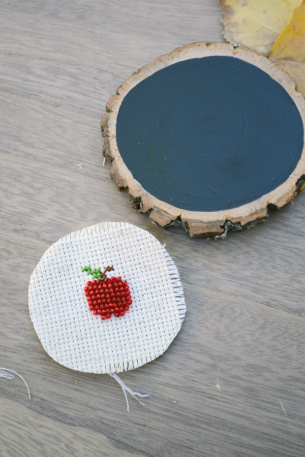 Free Counted Cross-stitch Pattern | Storypiece.net