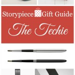 Holiday Gift Guide – The Techie