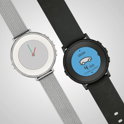 Pebble Watch | Storypiece.net