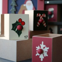 14 Simple Advent Calendar Ideas | Storypiece.net