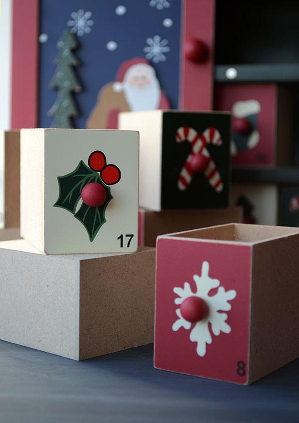 14 Simple Advent Calendar Ideas | Storypiece.net