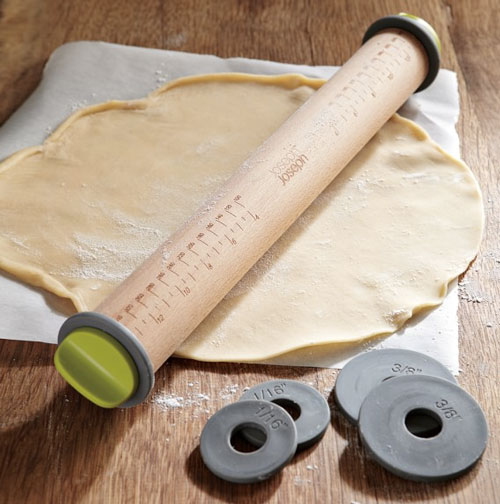 Adjustable Rolling Pin | Storypiece.net